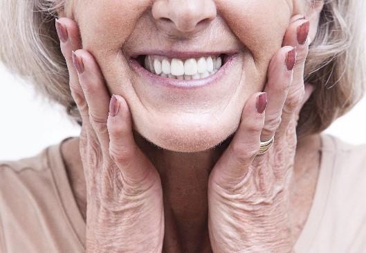 Hybridge dental implants Sylvania